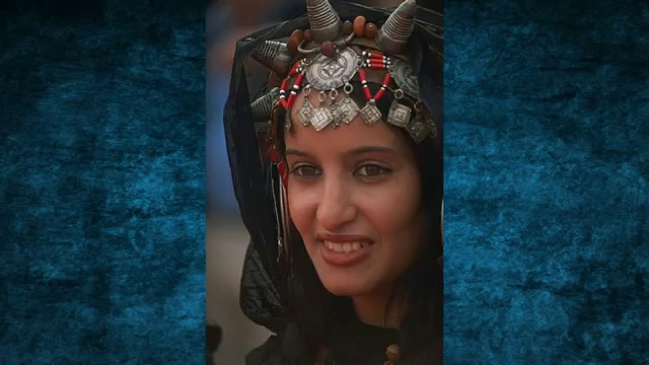 who are the berber people youtube
