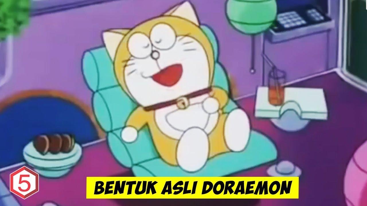 Video Film Kartun Doraemon Versi Alterburan S Blog