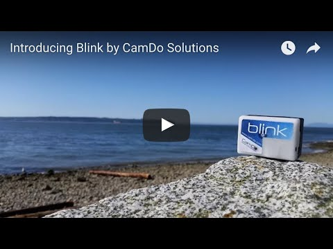 Motion Detection for GoPro Cameras - CamDo Solutions