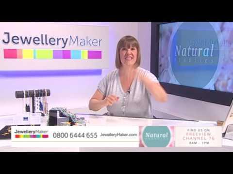Jewellery Maker Live 22/08/2016 - 8am - 1pm