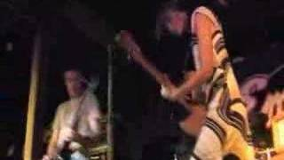 """Giant Squid """"Neonate"""" live at Emo's, Austin TX Sep 13, 2006."""