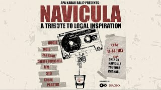 NAVICULA x APA KABAR BALI? Concert – A Tribute To Local Inspiration