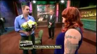 "Jerry Springer 7 21 2014  ""I"