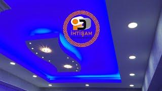 Video Gaziantep Detaylı Asma Tavan Bant Modelleri - İhtişam Yapı Dekorasyon download MP3, 3GP, MP4, WEBM, AVI, FLV Juni 2018