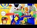 Rescue City Air Tower / Lotnisko - Imaginext - Fisher Price - BDY37 - Recenzja