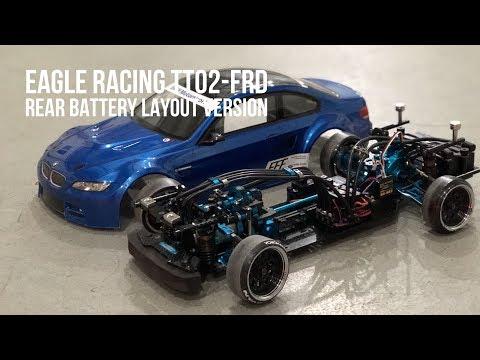 EagleRacing TT02-FRD Reborn