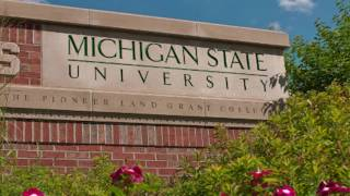 Michigan State University - 5 Things To Look Out For When Touring