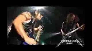 Metallica: The End of the Line (MetOnTour - Copenhagen, Denmark - 2009) YouTube Videos