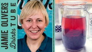 How to make Sloe Gin | Lottie Muir