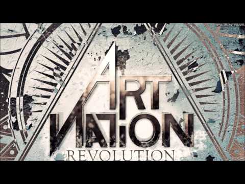 Art Nation -   Start A Fire