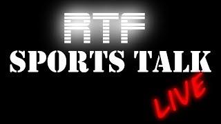 RTF Sports Talk | Xmas Day Basketball