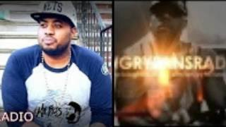 Queenzflip vs A.r.p in heated debate over subliminal shots betwen Url and Rbe (PART 2)