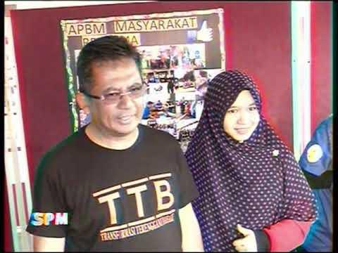 #SPM -  TRANSFORMASI TERENGGANU BAHARU (TTB)  [17 MAC 2015]