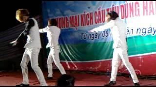 Trú Mưa - HKT