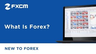 What is Forex ? | Forex Trading for Beginners