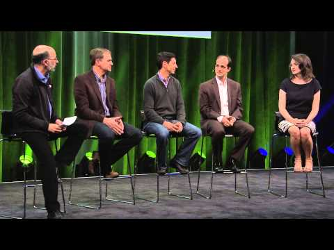 "Panel Discussion -  ""Exploring Renewable Energy Solutions for Datacenters""BillWeihlPanel"