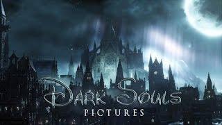 Dark Souls III [Лучник] - 4. Оцейрос