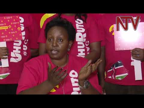Kenyan Jubilee Party supporters in Uganda to hold special prayers for peace