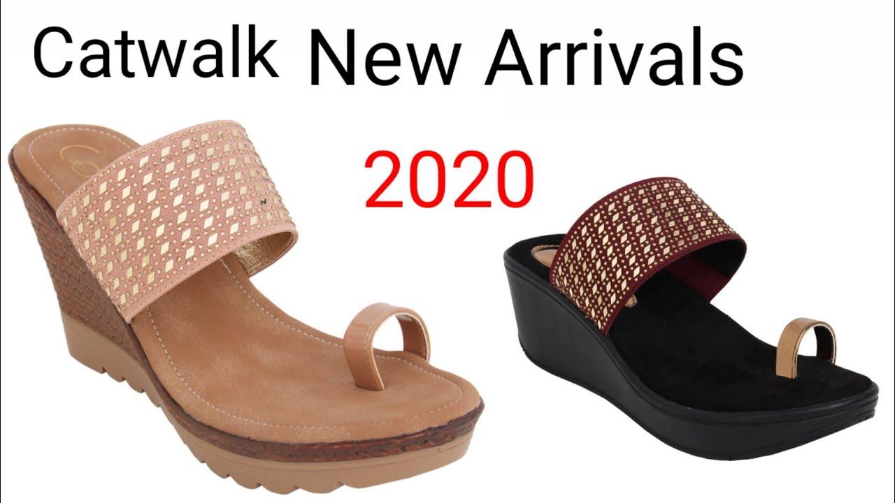 Catwalk new latest casual women