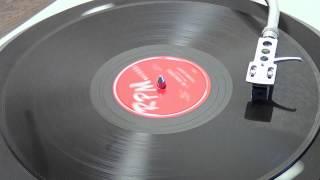 Richard Berry I Am Bewildered RPM 452 A