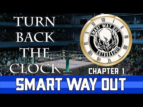 SWO Chapter 1: Turn Back The Clock