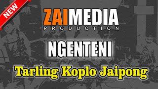 TARLING KOPLO JAIPONG NGENTENI (COVER) Zaimedia Production Group Feat Mbok Cayi