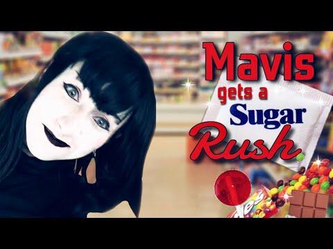 Mavis gets a Sugar Rush |RP| ASMR