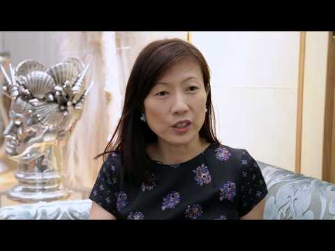 Brenda Kang's Vintage Jewelry