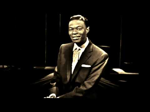Nat King Cole - Love Is A Many Splendored Thing (Capitol Records 1955)