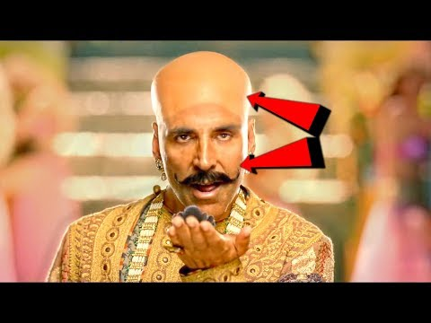 """(22-mistakes)-in-housefull-4---plenty-mistakes-in-""""housefull-4""""-full-hindi-movie---akshay-kumar"""