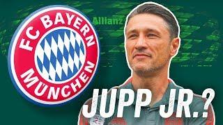 Kovac und der FC Bayern: Ist er der richtige Trainer?