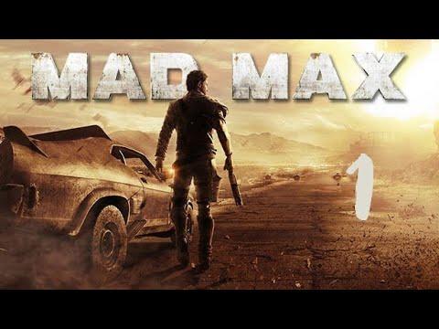 Madmax Stream