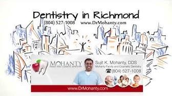 Dentists in Richmond Virginia