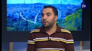 محمد حسيبا - الزويّ يستمر في الفيصلي وميسي باقٍ في برشلونة