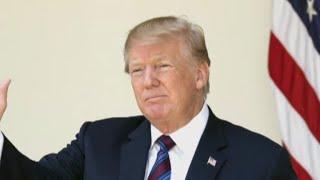 Trump's finances disclose Cohen reimbursement for Stormy Daniels payment