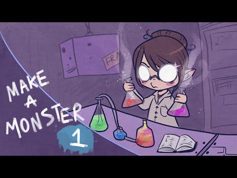 Make A Monster [1]