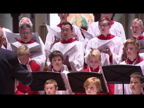Grand Rapids Choir of Men & Boys | In Remembrance - The Road Home