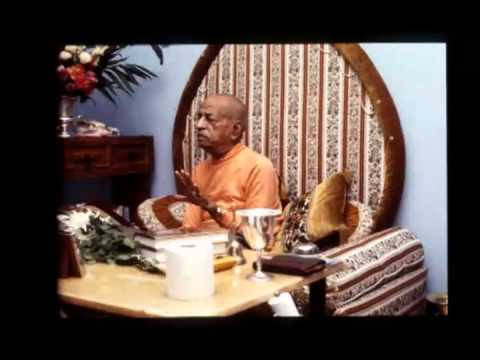 Vaikuntha Means Without Anxiety - Prabhupada 0073