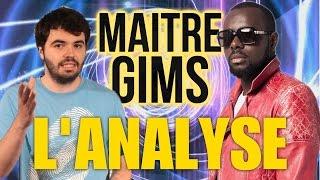 MAITRE GIMS - M.C.A.R. (album) : L