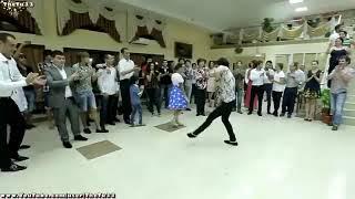 Svadba v Dagestan