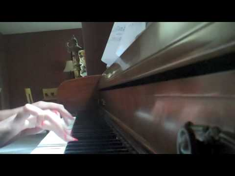 Heart and Soul Piano with lyrics
