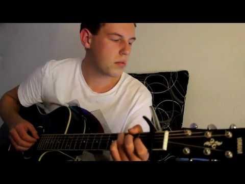 Mads Langer - Heartquake (Nikolai Jensen cover)