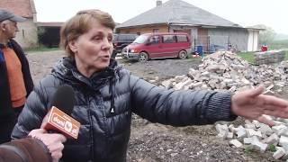 Okiem Kamery: Zniszczył im drogę i nie chce naprawić szkód! Mieszkańcy załamują ręce!