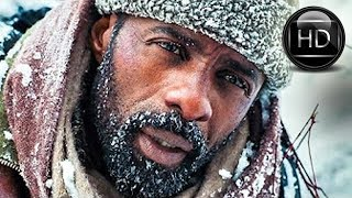 THE MOUNTAIN BETWEEN US - Movie HD Trailer 2017 (Idris Elba, Kate Winslet)  Drama