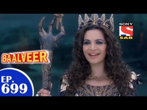 Baal Veer - बालवीर - Episode 699 - 24th April 2015