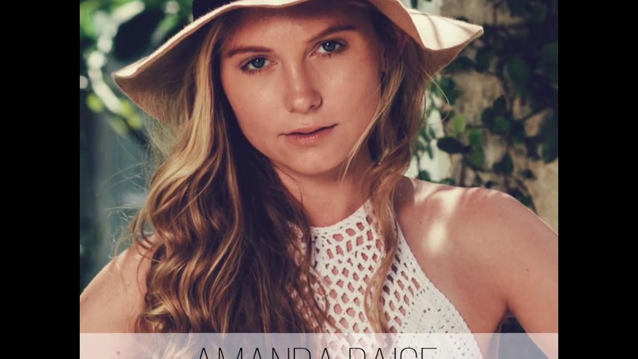 Amanda Paige