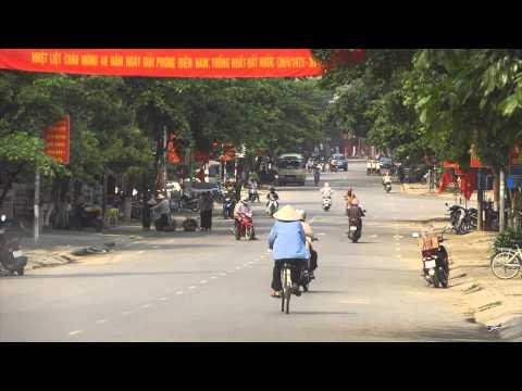 Tuan Giao district township Điện Biên Province Vietnam
