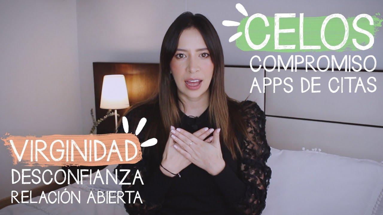 Hablando de amor por primera vez en mi canal ♥️  Nancy Loaiza