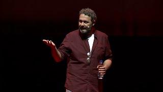 Cennetin -2. Katı | İbrahim Selim | TEDxBahcesehirUniversity