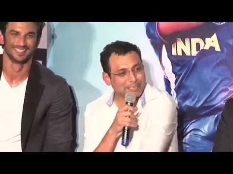 M.S.Dhoni - The Untold Story Full Movie...